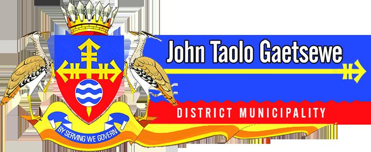 John Taolo Gaetsewe District  Municipality